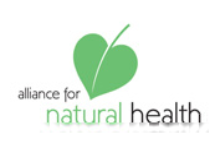 logo for Alliance for Natural Health