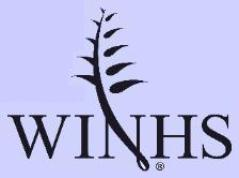 WINHS Logo World Institute Natural Health Services